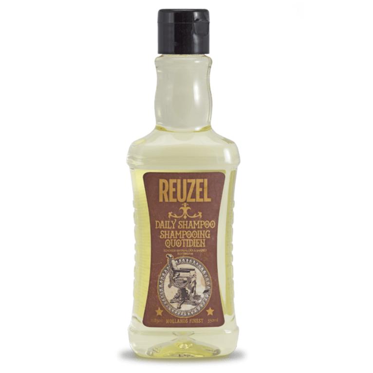 Мужской шампунь Reuzel Daily Shampoo 350 мл.