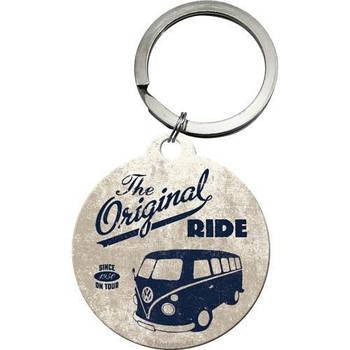 Брелок Nostalgic-Art VW Bulli - The Original Ride (48002)
