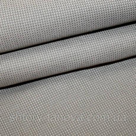 Тканина з тефлоновим покриттям Дралон тефлон однотонний для вуличних штор, подушок