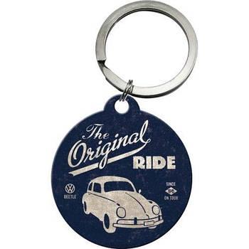 Брелок Nostalgic-Art VW Beetle - The Original Ride (48003)