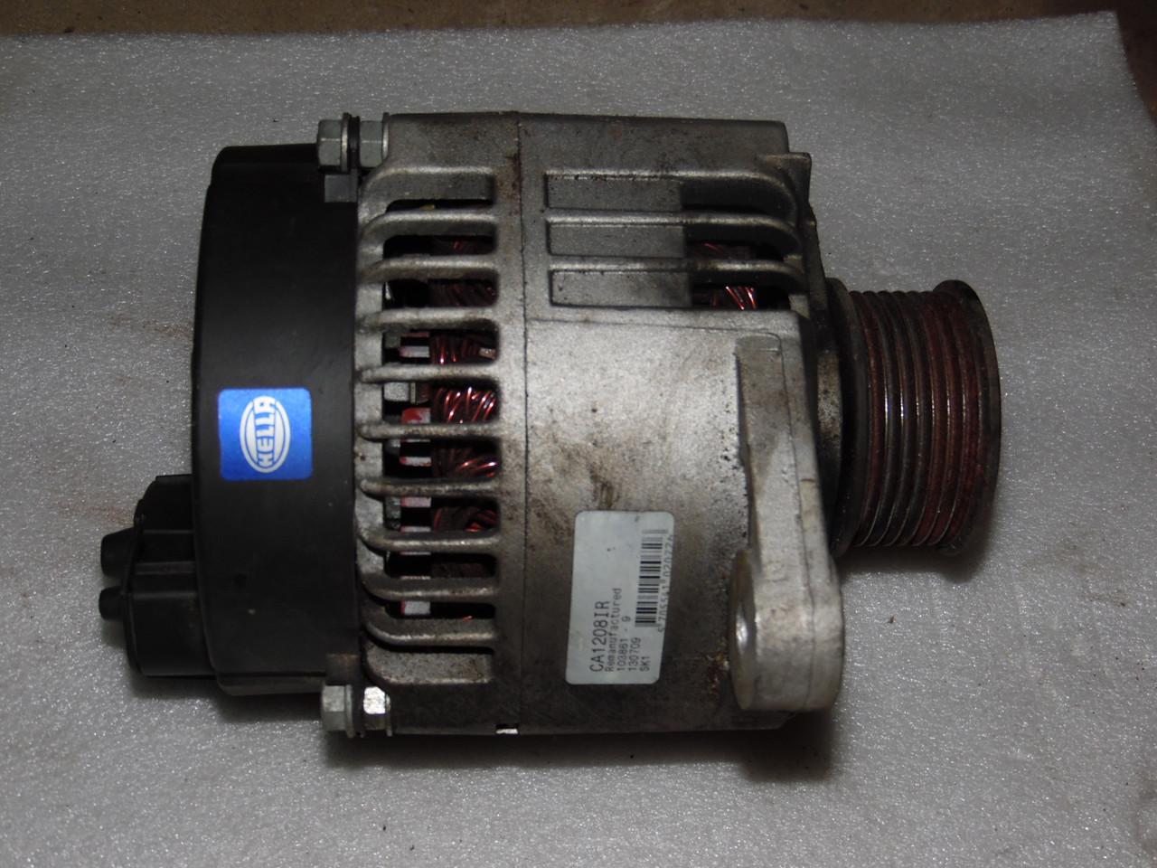 Генератор 14V 90A Alfa Romeo 156