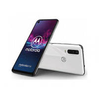 Смартфон Motorola One Action 4/128GB XT2013-2 White