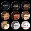 Спрей-загущувач для волосся Toppik medium brown (144 gr.), фото 9