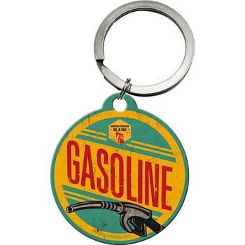 Брелок Nostalgic-Art Gasoline (48005)
