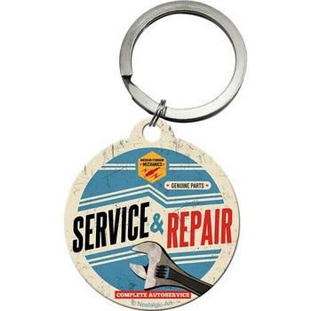 Брелок Nostalgic-Art Service and Repair (48006)