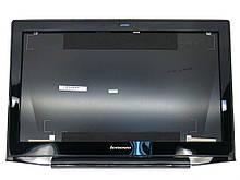 Корпус для ноутбука Lenovo Y50-70 (Кришка матриці з рамкою). Під версію без Тачскріна (AM14R000400).