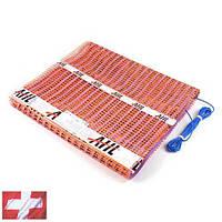 Нагревательный мат AHT 2,0 м Х 0,5 м (1,0 кв. м) ~150Вт/м²