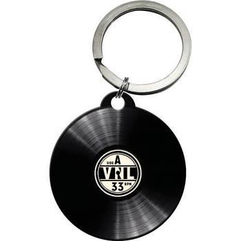 Брелок Nostalgic-Art Retro Vinyl (48014)