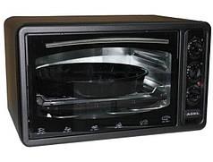 Духовка электрическая Asel 33л AF-0023 черный