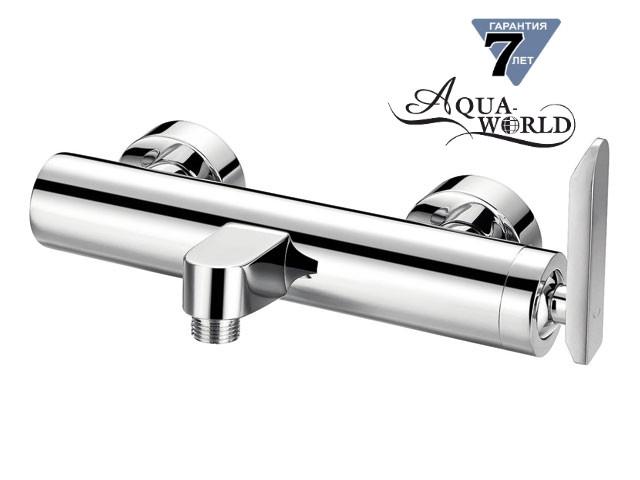 Смеситель для душевой кабины настенный Aqua-World СМ35Ц.14