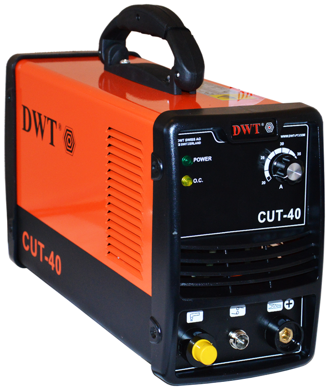 Плазморез DWT CUT-40