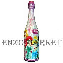 Детское шампанское Princess 0,75 л