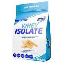 Протеин 6PAK Whey Isolate 1800g / Salty Caramel