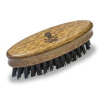 Щетка для бороды The Bluebeards Revenge Travel Beard Brush