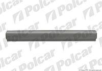 Порог (ремкомплект лев=прав) Suzuki Swift 05-10