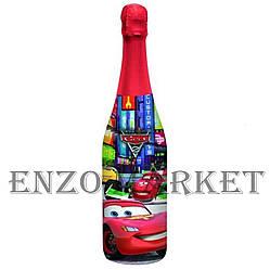 Детское шампанское Cars 0,75 литра