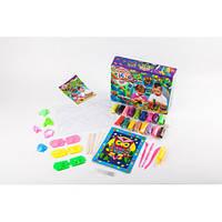 Master Do Тісто набор для творчества, 18 цветов с аксессуарами, Danko Toys