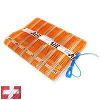 Теплый пол AHT (нагревательный мат 3,0 м Х 1,0 м (3,0 кв. м) ~150Вт/м²)