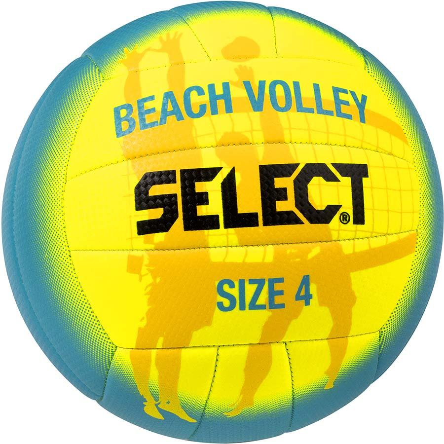 Мяч волейбольный Select Beach Volley p.4
