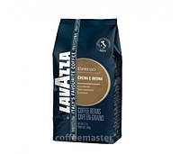 Кофе в зернах LAVAZZA Espresso Crema e Aroma. Зернова кава Лаваза Еспрессо Крема е Арома