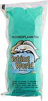 Технопланктон Fishing World Конопля, 3шт/уп