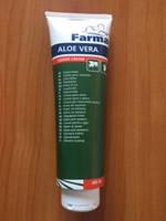 Крем для вымени Aloe vera 400ml