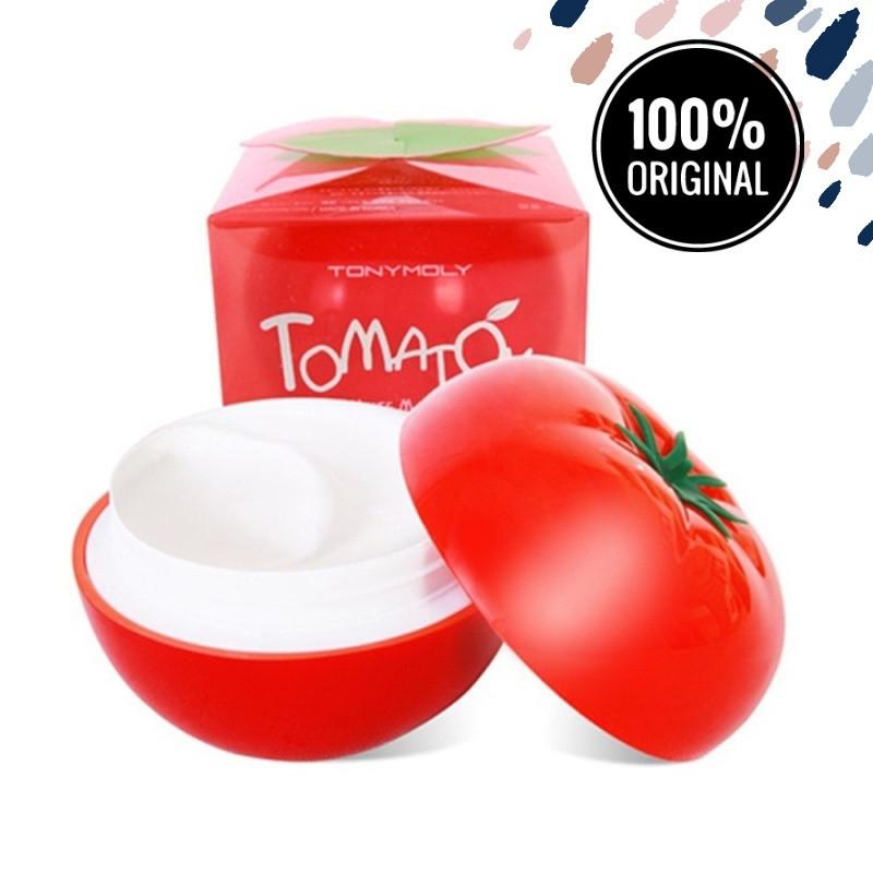 Томатна маска для обличчя TONY MOLY Tomatox Magic Massage Pack, 80 мл