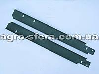 Направляющая успокоителя цепи левая/правая ПСП-10.01.03.431 / ПСП-10.01.04.431