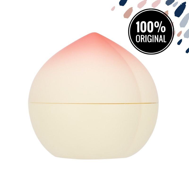 Персиковый крем для рук TONY MOLY Peach Hand Cream, 30 мл