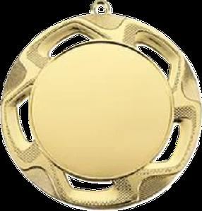 Медаль наградная 70мм. ME054