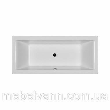 Ванна акриловая Kolo CLARISSA 180x80 см