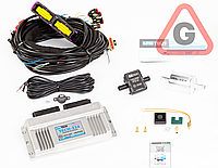 Электроника LPGTECH 324 OBD на 4 цилиндра