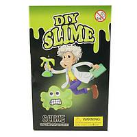 Набор для изготовления слаймов Ghost DIY Slime 200+ ml