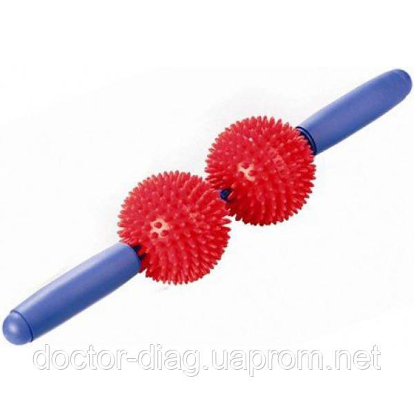 OrtoMed Массажер OrtoMed Мячи игольчатые с ручкой