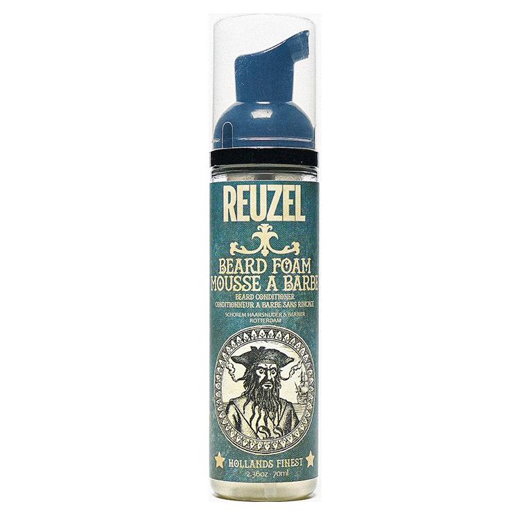 Пена для бороды Reuzel Beard Foam 70мл
