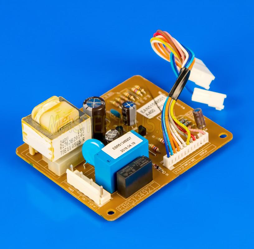 Модуль (плата) управления LG EBR51349207 для холодильника