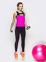 Костюм женский для фитнеса  Go Fitness