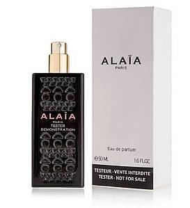 Тестер женский Alaia Paris Eau De Parfum, 50 мл