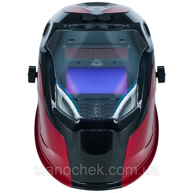 Сварочная маска Vitals Master 2000 Digital