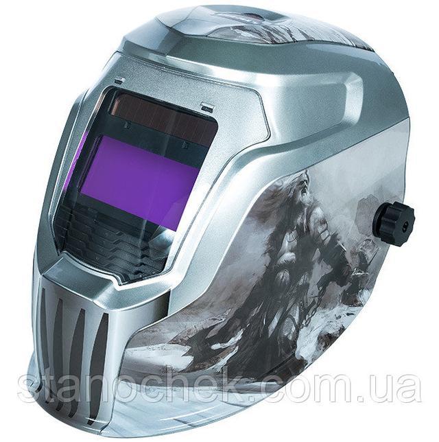 Сварочная маска Vitals Thor 2500 LCD