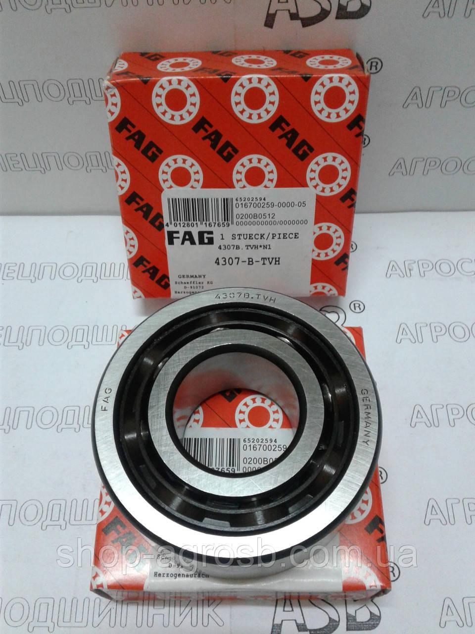 Підшипник FAG 4307-B-TVH