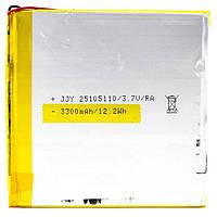 Аккумулятор Nomi NB-07850. Батарея Nomi NB-07850 (3300 mAh) для A07850. Original АКБ (новая)