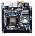 "Материнская плата GIGABYTE GA-Z87N-WIFI DDR3 Socket 1150 ""Over-Stock"" Б/У, фото 2"
