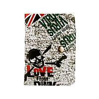"Візитниця ""REFRESH"" G1-1 Love from Punks Light"