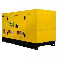 Генератор дизельний SGS 16-SDAP.60