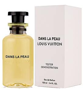 Тестер женский Louis Vuitton Dans La Peau, 100 мл