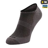Носки M-Tac Летние Легкие Dark Grey, фото 1