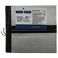 Аккумулятор Nomi NB-10105. Батарея Nomi NB-10105 (4500 mAh) для C10105 Stella Plus. Original АКБ (новая)