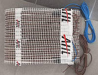 Теплый пол AHT Comby (нагревательный мат 1,9 м Х 0,5/2 м (0,95 кв. м) ~150Вт/м²)
