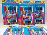 Краски для лица (аквагрим) , ТМ Olli, Classic, 6 цветов, фото 6